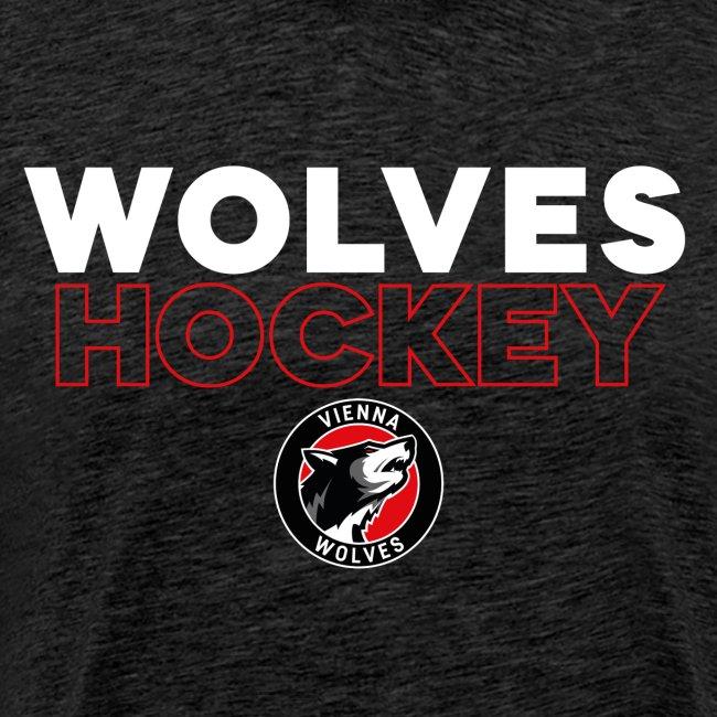 Wolves Hockey