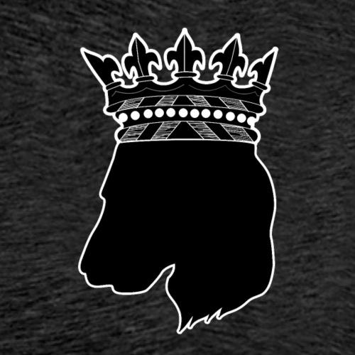 Wolf Style Store (Logo) - Camiseta premium hombre