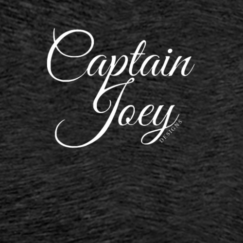 Captain Joey - Men's Premium T-Shirt