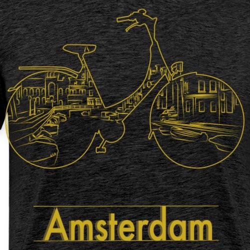 Le Vélo d'Amsterdam