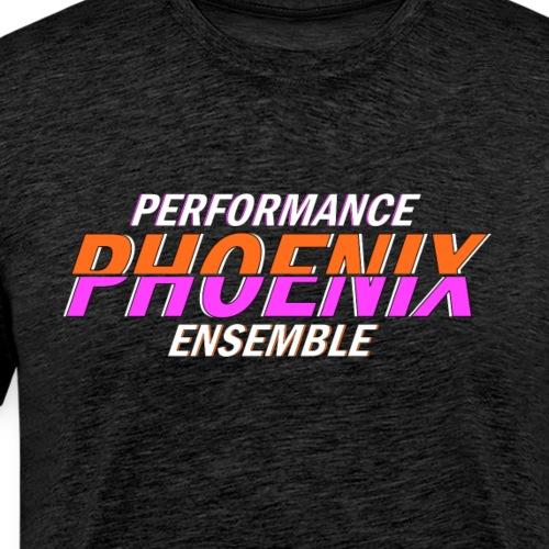 Phoenix Distorted Pink