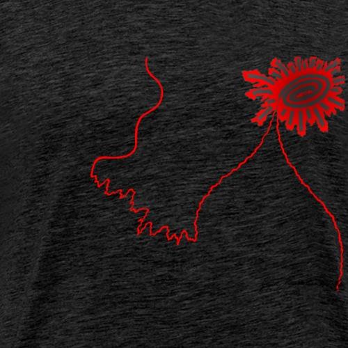 Zeit der Abstraktion 2 - Männer Premium T-Shirt