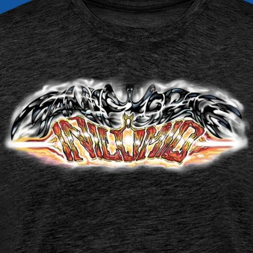 Manifespace & Inilumio - Männer Premium T-Shirt