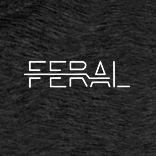 Feral - T-shirt Premium Homme