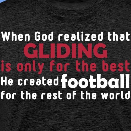god gliding