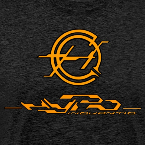 Hypd : Symbol mit Titel - Männer Premium T-Shirt