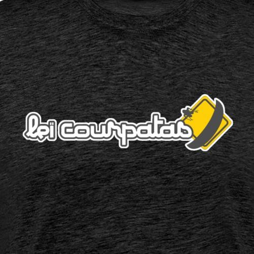 Casquette Leî Courpatas - T-shirt Premium Homme