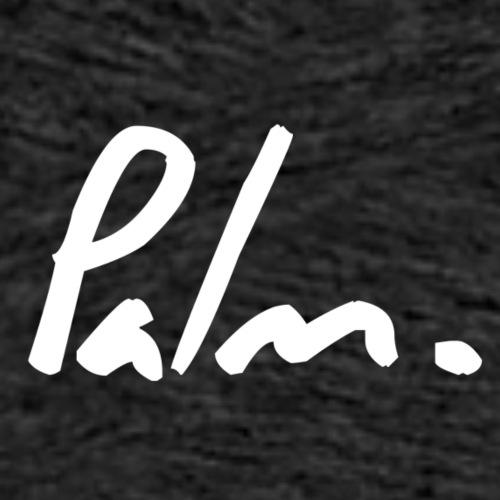 CLASSIC COLLECTION PALM. - T-shirt Premium Homme