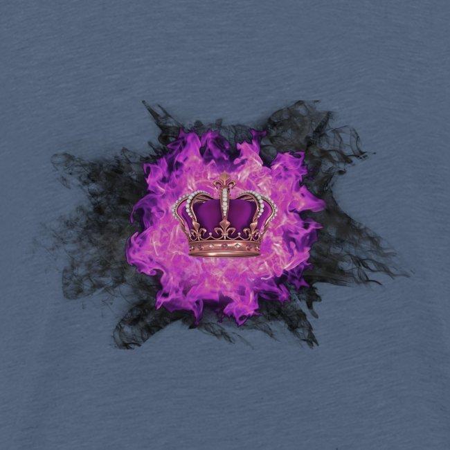 Fire Crown