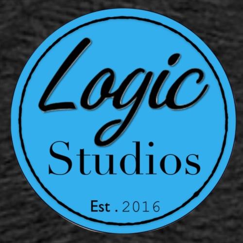 Logic Studios - Men's Premium T-Shirt