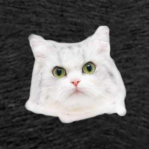 CAT DAY COLECCION - Camiseta premium hombre