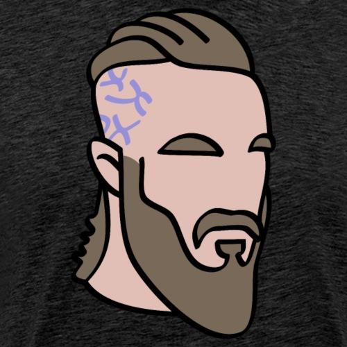 Lothbrok - Men's Premium T-Shirt