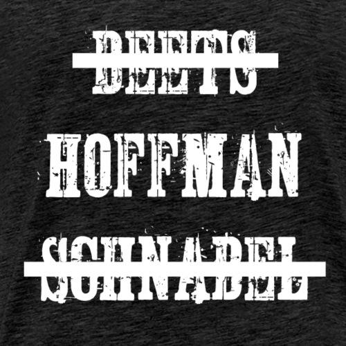 GRIA Fan Shirts - Hoffman - Männer Premium T-Shirt