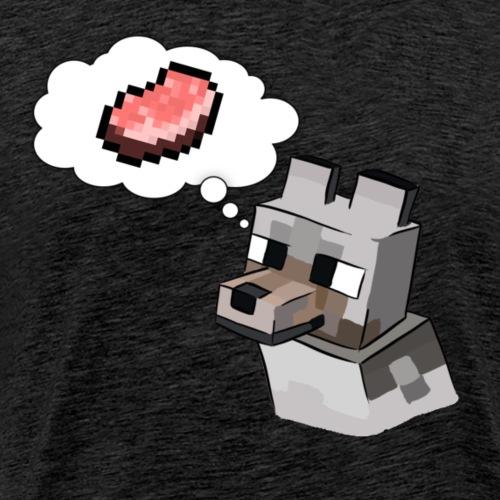 J'ai faim ! - T-shirt Premium Homme