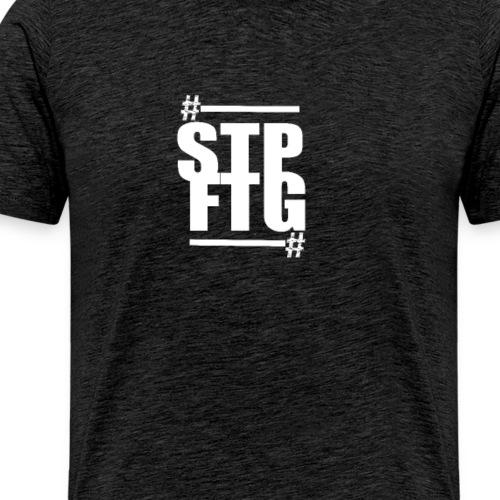 FTG - T-shirt Premium Homme