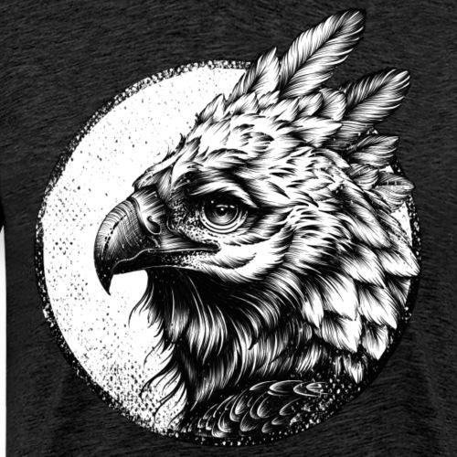 Harpy - Männer Premium T-Shirt