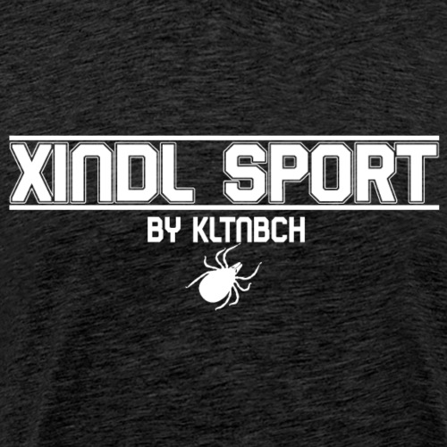 Xindl Sport 2 - Männer Premium T-Shirt