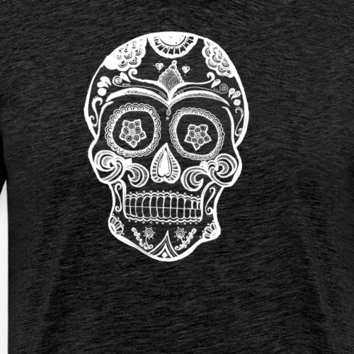 C-Skull - Men's Premium T-Shirt