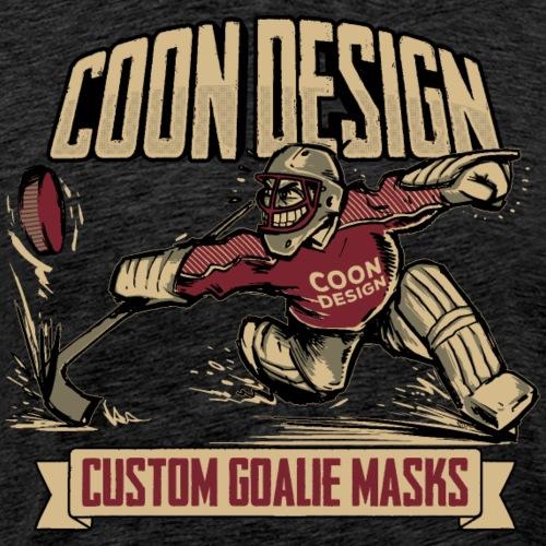 CoonDesign - Goalie