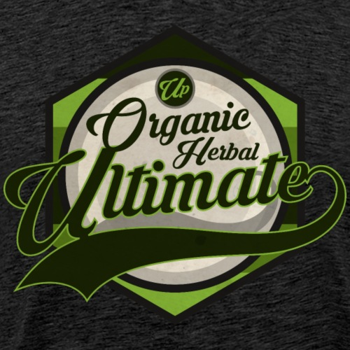 Organic Ultimate - Camiseta premium hombre