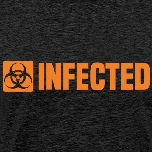 Infected Infiziert Biohazard