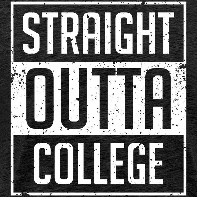 tout droit sorti du collège