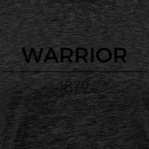 WARRIOR 1872 - Men's Premium T-Shirt