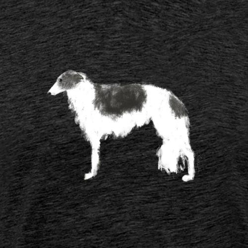 Barsoi - Männer Premium T-Shirt