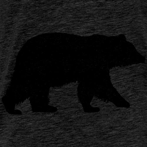 Ours en Grain - T-shirt Premium Homme