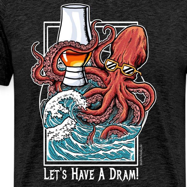 Krake: Let's have a Dram