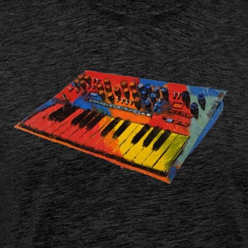 Korg Minilogue XD - Men's Premium T-Shirt