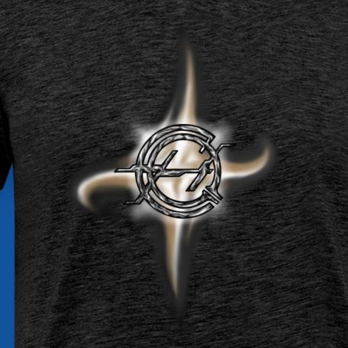H von Hypd - Männer Premium T-Shirt