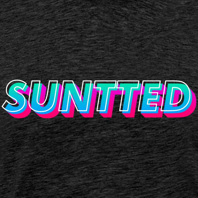 Suntted Typo Modern
