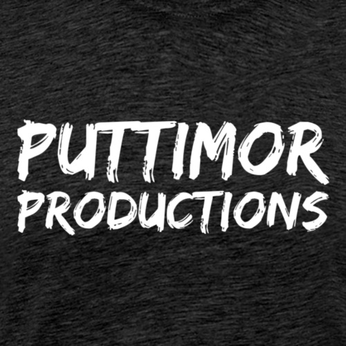 Puttimor Offcut - Premium-T-shirt herr