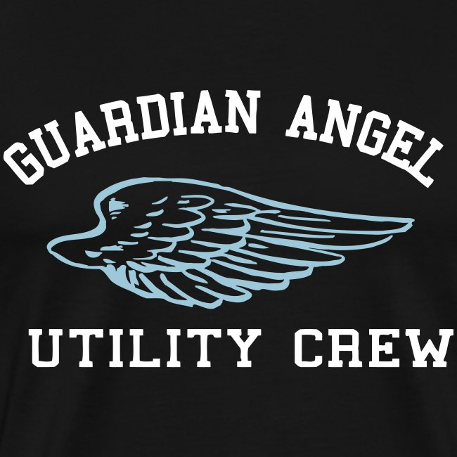 GUARDIAN ANGEL CREW