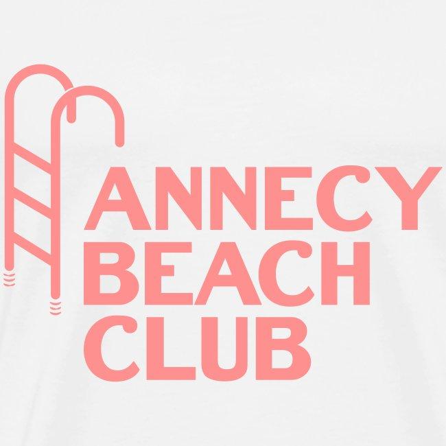 Annecy beach club - natation