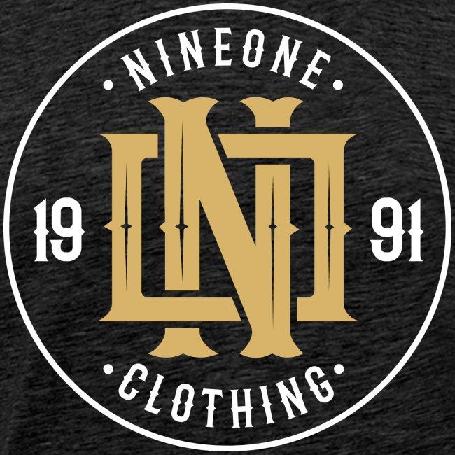 Nineone Monogram NO 02 white
