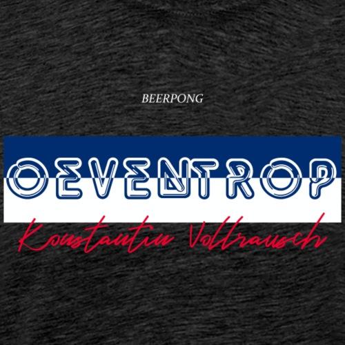 KV34 X Oeventrop - Männer Premium T-Shirt