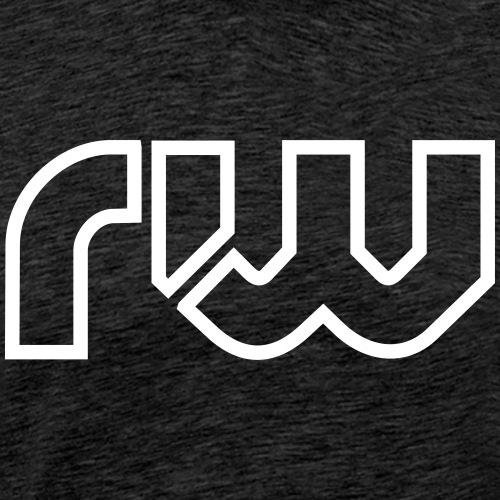 racewolff rw 1RWWE - Men's Premium T-Shirt
