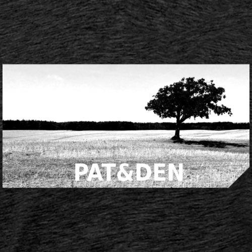 Tree 0PD13 - Men's Premium T-Shirt