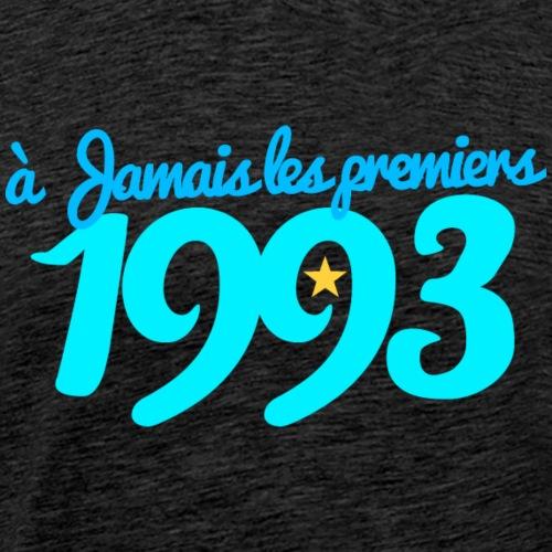 1993 A Jamais les premiers - T-shirt Premium Homme