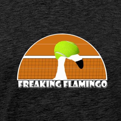 FF Tennis Flamingo