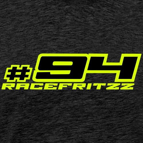 racefritzz 94 0RFGE - Men's Premium T-Shirt