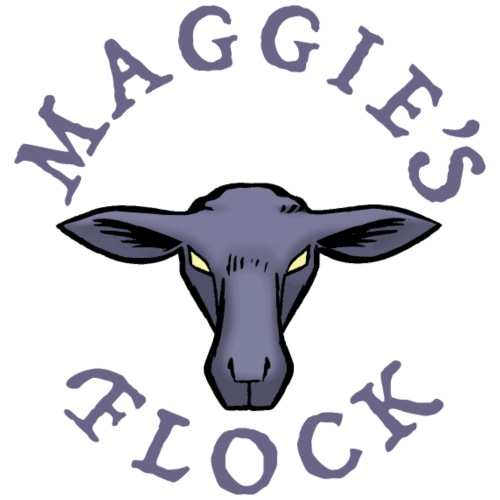 maggie s headshirt - Mannen Premium T-shirt