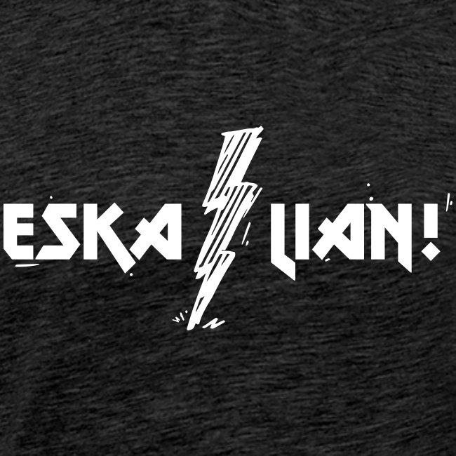 Vorschau: Eskalian - Männer Premium T-Shirt