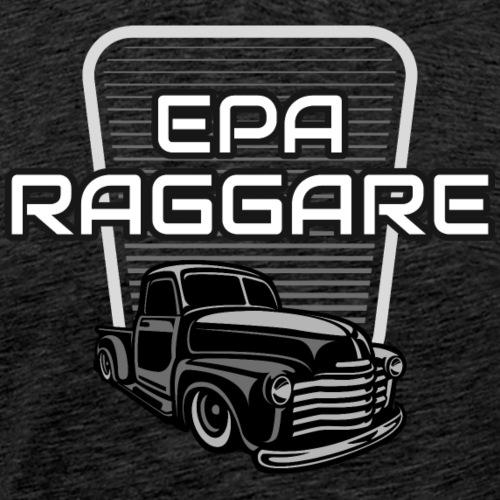 Epa raggare - Premium-T-shirt herr