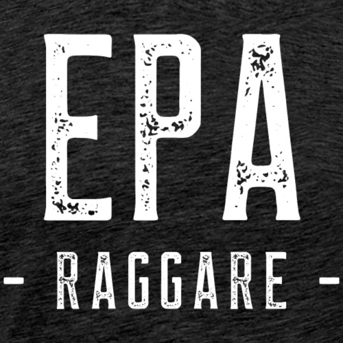 Eparaggare - Premium-T-shirt herr
