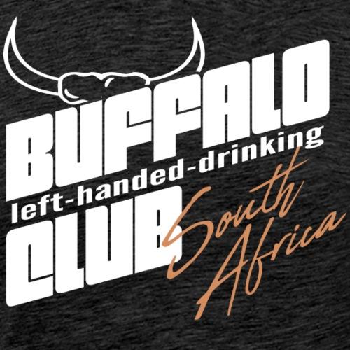 Buffalo Club Classic - Männer Premium T-Shirt