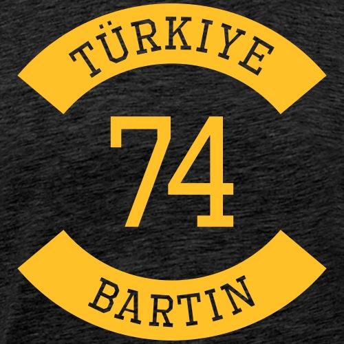 turkiye_74 - Männer Premium T-Shirt