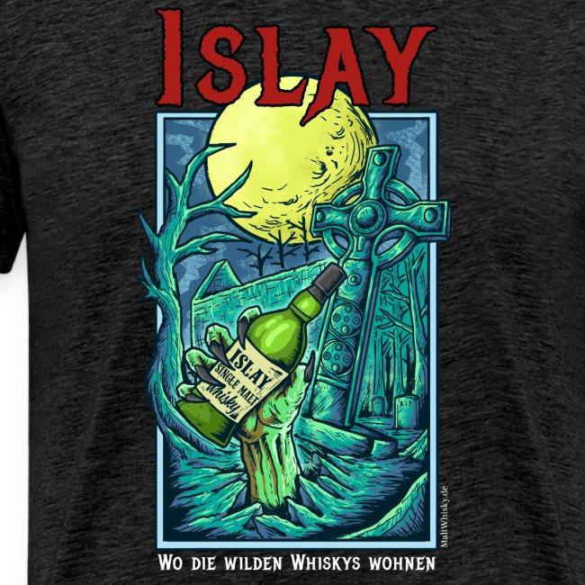 Islay: Wo die wilden Whiskys wohnen